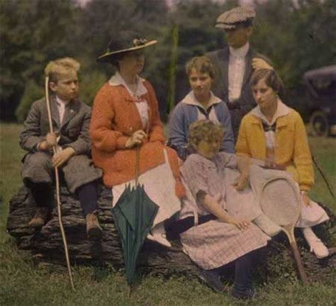 color photography technology has existed for about 150 years