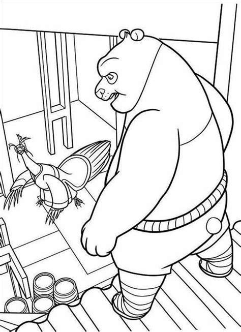 kung fu panda coloring sheets coloring me printable kung fu panda coloring pages coloring me