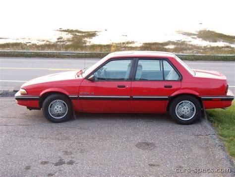 how cars run 1989 pontiac sunbird auto manual 1990 pontiac sunbird sedan specifications pictures prices