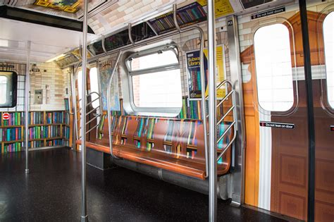 new york station books free e books in nyc underground subway stations bai