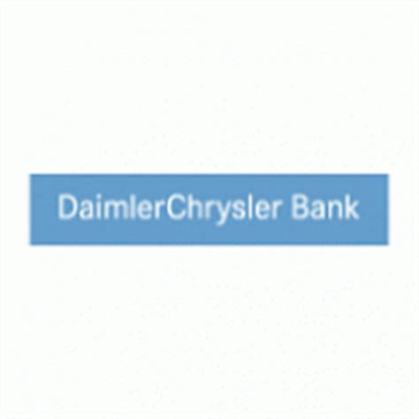 daimler bank chrysler vector logo free at logovector net