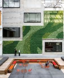 Office Courtyard Design 2014 Boy Winner Lobby