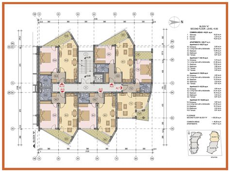 kpc layout apartment for sale residential apartments plans apartment plan sea grace for
