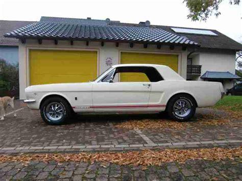 Mustang Auto Günstig Kaufen by 1966 Ford Mustang Original 33800mls V8 Die Besten