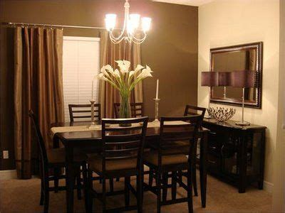 Brown Dining Room by Best 25 Brown Dining Rooms Ideas On Diy Dining Room Paint Brown Wall Lights And
