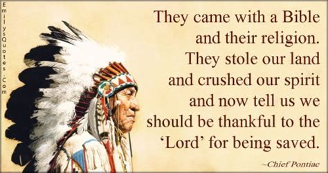sad native american quotes quotesgram