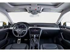 2018 VW Arteon Release Date