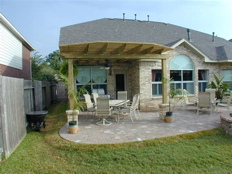 backyard houston landscaping houston