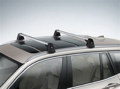 X5 Roof Rack by New Bmw F15 X5 Roof Rack Base Support System 2014