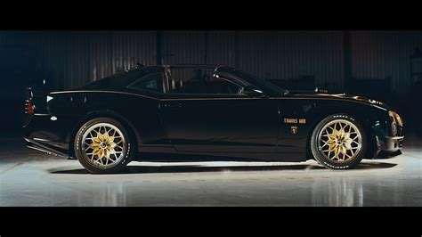 Trans Am Bandit Edition 2016 by 2016 Trans Am Se Bandit Edition Review Top Speed