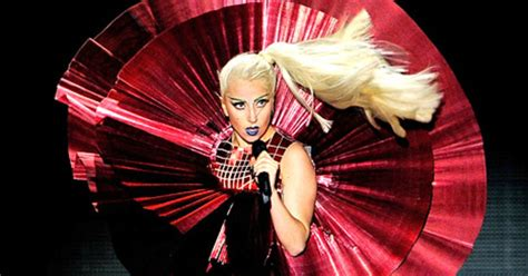 Jolies Onstage Revelations by Gaga Cancels Tour For Hip Surgery Us Weekly