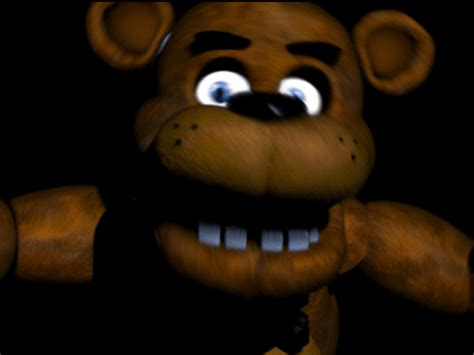 freddy fazbear jumpscare!!! with laugh on scratch