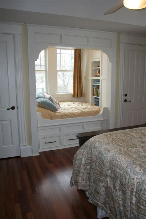 bed by the window 25 best ideas about bedroom nook on pinterest master