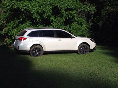 subaru legacy black rims subaru outback 2012 with cool black rims painted with