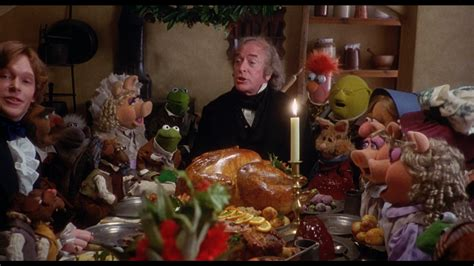 die tr 228 umer dvd this cinematic friday quote the muppet carol