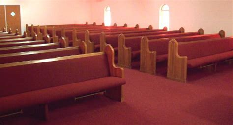 church pews for sale florida