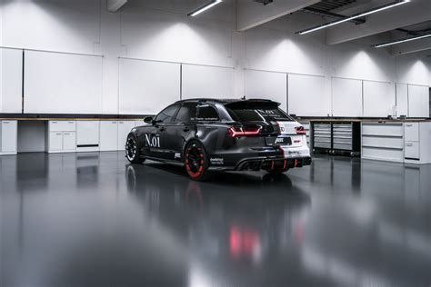 Audi Ph Nixsee by Hier De 735 Pk Sterke Rs6 Jon Olsson