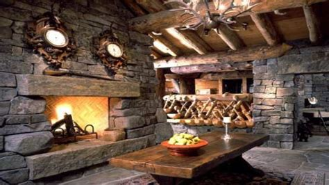 rustic log cabin fireplaces log cabin fireplace
