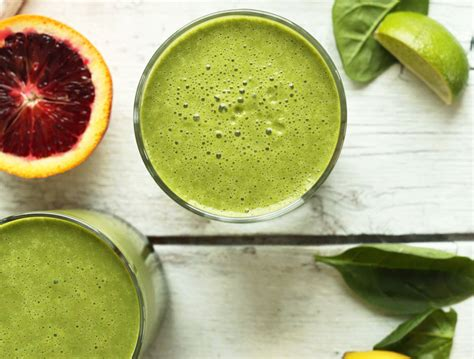 Orange County Ny Detox by 6 Steps To Building The Ultimate Beautifying Smoothie
