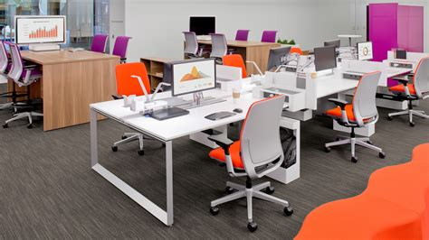 office steel furniture amia ergonomic office chair seating steelcase