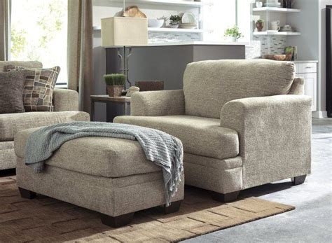 living room chairs with ottomans 25 best ideas about chair and a half on comfy