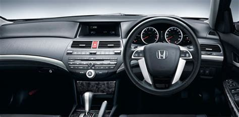 8th generation 2008 honda accord launched!