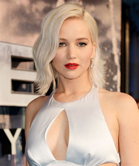 See Jennifer Lawrence's Hair Extensions   InStyle.com