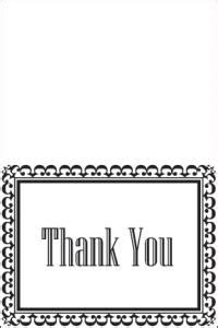printable thank you cards | lovetoknow