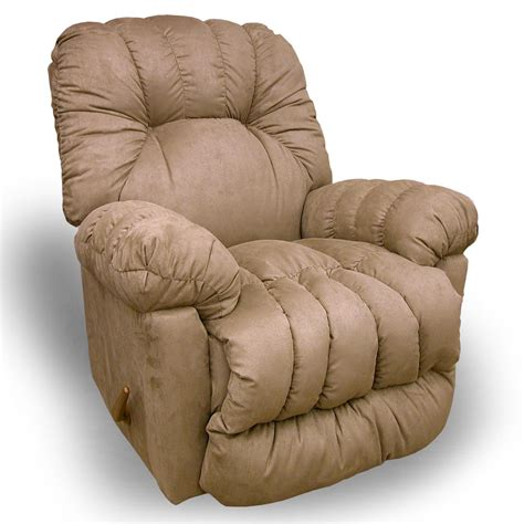 Recliners That Rock by Recliners Medium Conen Power Rocking Reclining Chair By