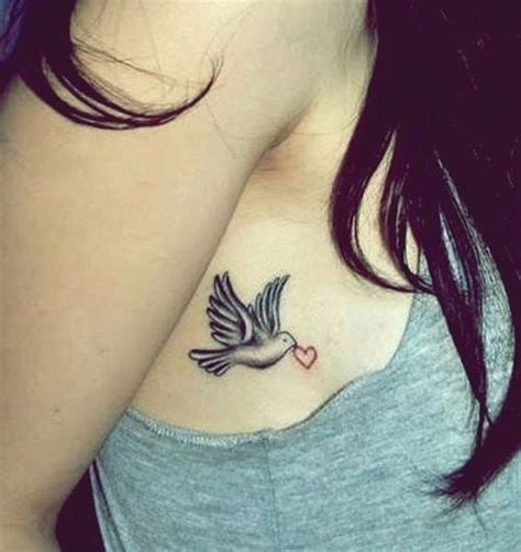 where to place small tattoos best 25 small bird tattoos ideas on simple
