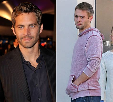 fast and furious paul walker brother paul walker s brothers will finish his fast furious 7