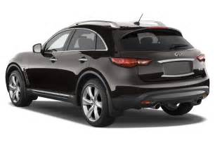 Infiniti Fx35 2010 Infiniti Fx35 Reviews And Rating Motor Trend