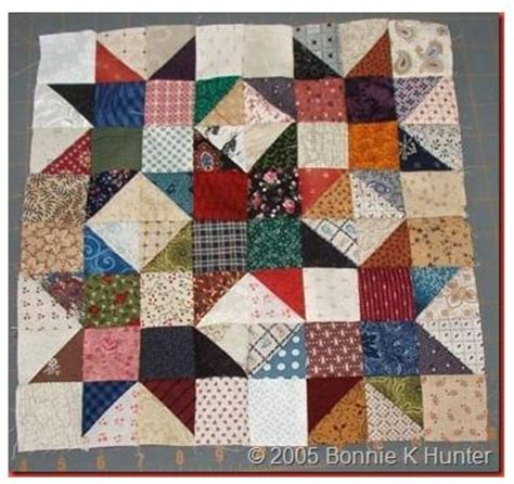 Www Quiltville Scrap Quilts by Scrap Quilts On Bonnie Scraps Quilt