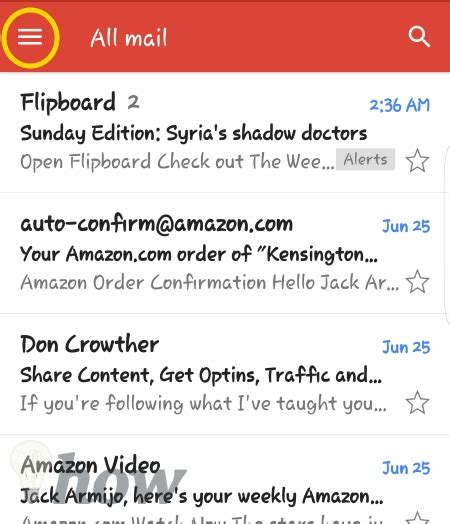 add or change your email signature on your blackberry how to add edit or change your gmail email signature on