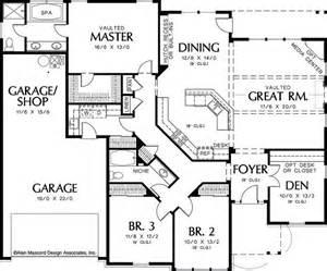 Resto Bar Floor Plan plano de construccion de segundo piso 48m2 planos de casas