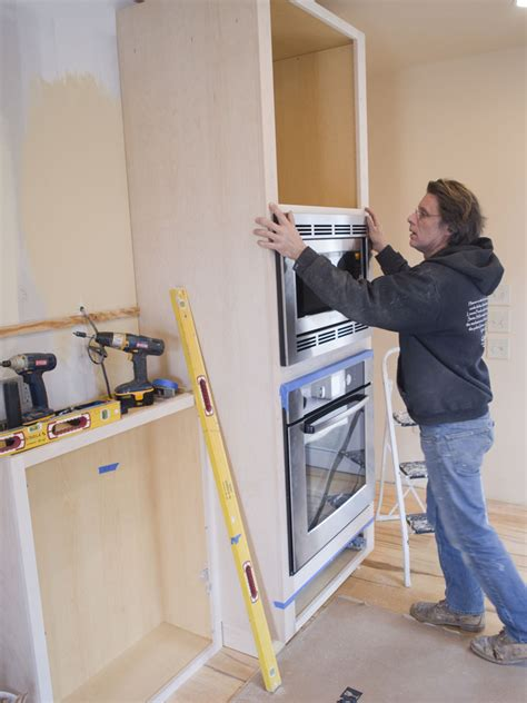 installing used kitchen cabinets installing kitchen cabinets and appliances new hudson valley