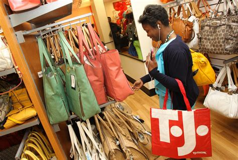 High End Home Decor Stores by Tj Maxx And Marshalls To Launch Online Shopping Shopping