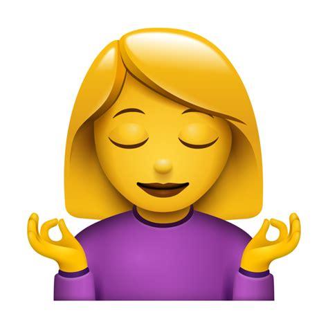 emoji yoga the jacky winter group