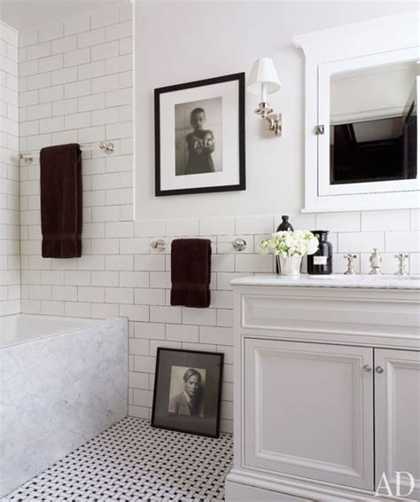 basketweave tile bathroom love the basket weave tile bathrooms pinterest
