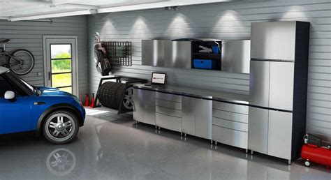 garage style garage style the man cave goes modern look local magazine