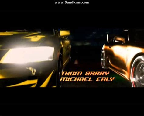 theme song fast and furious 7 fast and furious 2 theme song youtube