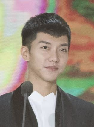 lee seung gi awards lee seung gi wikipedia