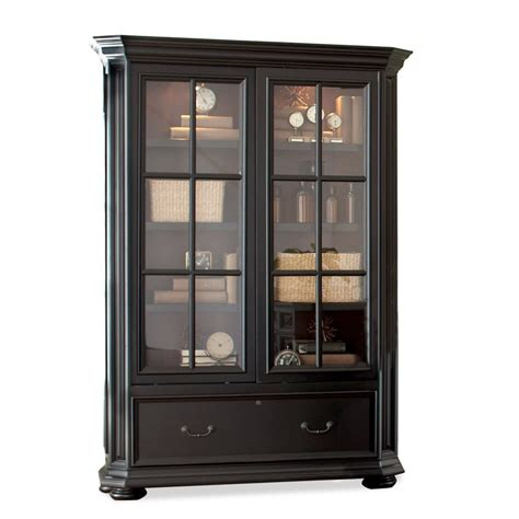 glass door bookcase cabinet top 12 bookcases with glass doors of 2018 that you ll