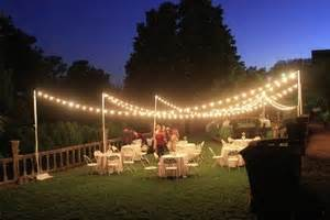 outdoor wedding lighting rental how to your tent for an outdoor tennessee wedding