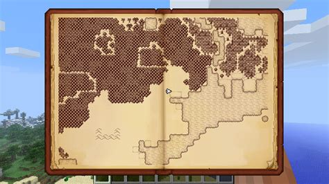 antique atlas minecraft mods mapping  modding java