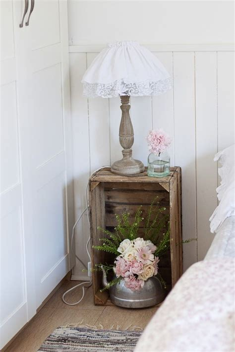 Crate Bedside Table Crate Bedside Table Home Is Where The Is