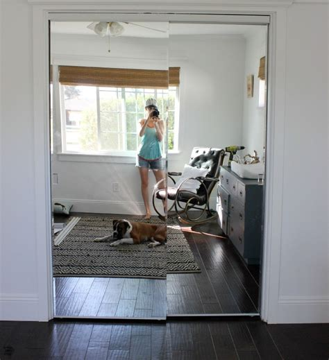 how to build swinging barn doors mirrored barn door closet reversadermcream