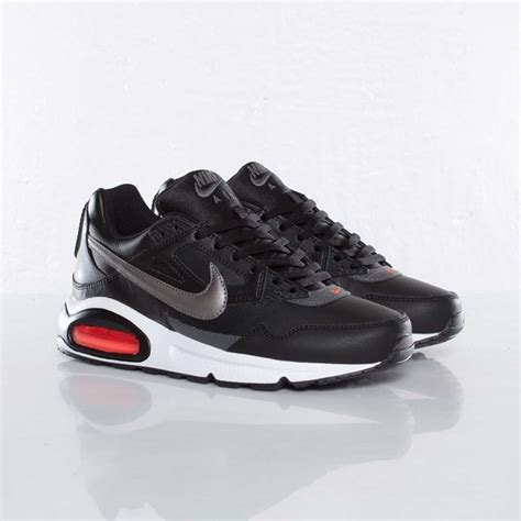 Harga Nike Uptempo nike air max 96 gituttio rosso nero