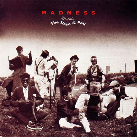 the rise and fall madness album series the rise and fall reggae steady ska