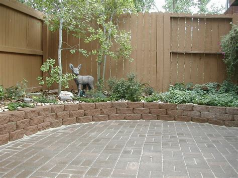 landscaping with pavers commercial and residential landscaping walls pavers patios ponds fountains irrigation